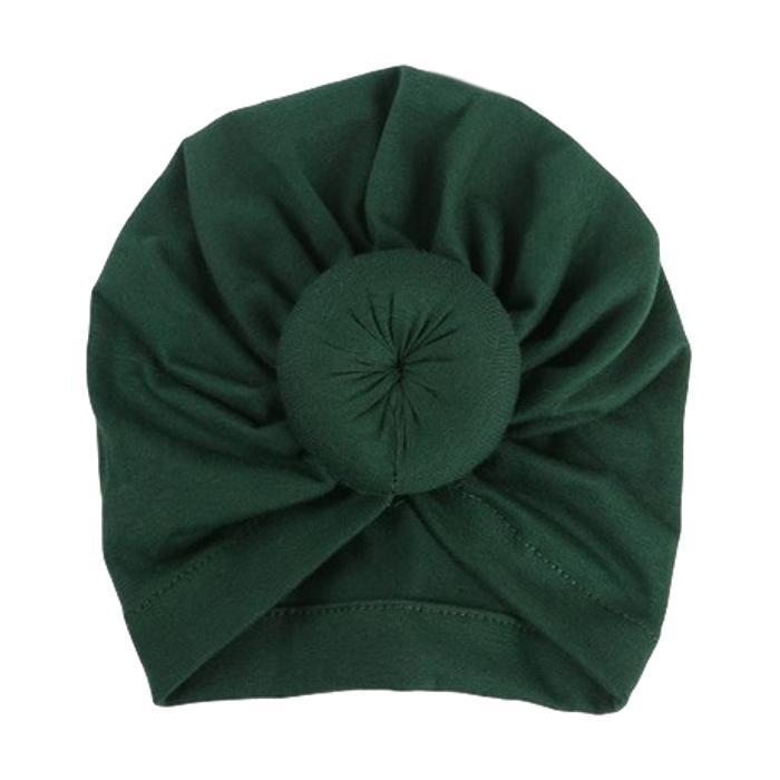 Isabella Cotton Turban by Elsewhereshop