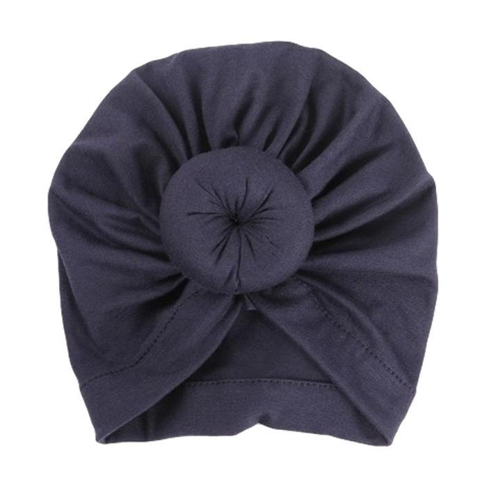 Isabella Cotton Turban