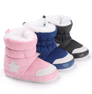 Jayden Winter Boots by Elsewhereshop