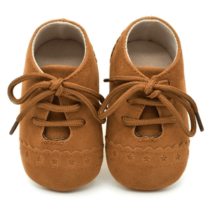 Jordan Star Moccasin by Elsewhereshop