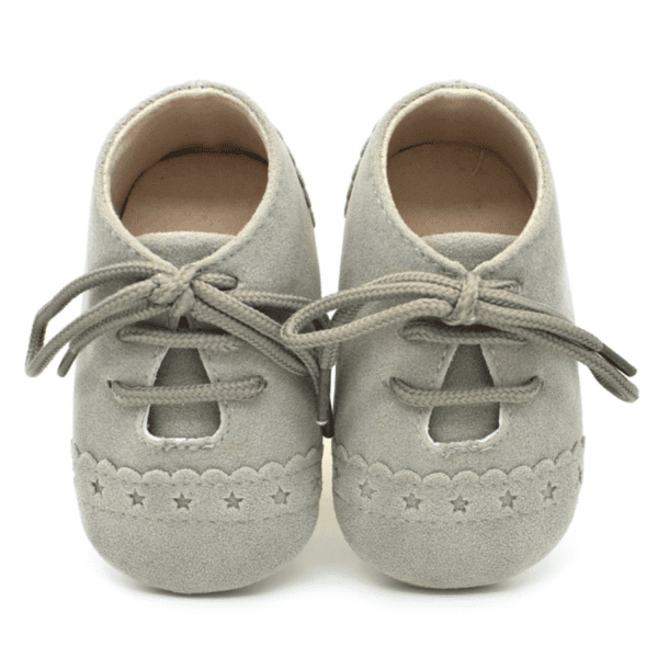 Sydney Star Moccasin by Elsewhereshop