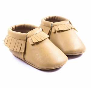 Juliet Moccasin Shoes by Elsewhereshop