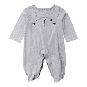 Kimee Rabbit Jumpsuit by Elsewhereshop