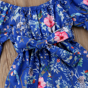 Kylie Kimono Romper by Elsewhereshop