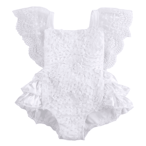Little Angel Romper