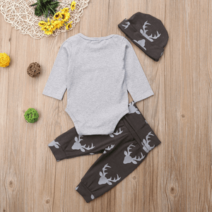 Little Elijah Set by Elsewhereshop