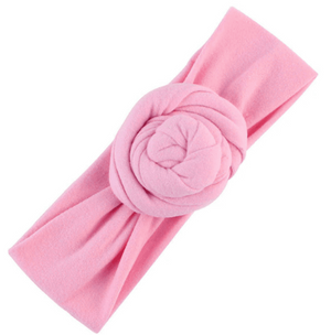 Maven Knotted Headband