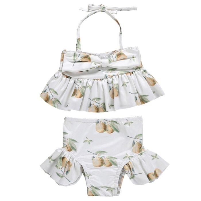 Meadow Tankini Set by Elsewhereshop