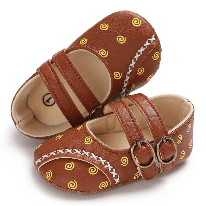 Merrill Moccasin by Elsewhereshop