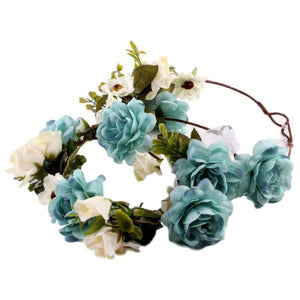 Mommy & Me Flora Crown by Elsewhereshop
