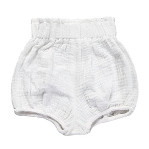 Nikka Cotton Shorts by Elsewhereshop
