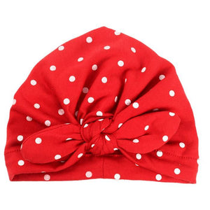 Philly Dotted Turban by Elsewhereshop