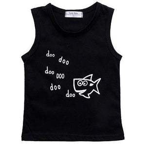 Doo Doo Fish Set by Elsewhereshop