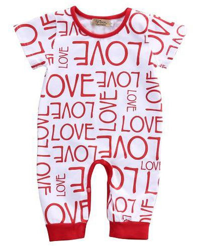 Lots of Love Jumpsuit