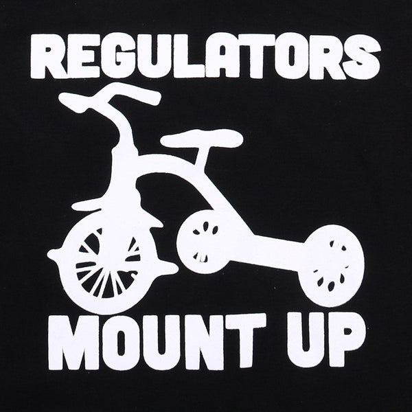 Regulators Shirt