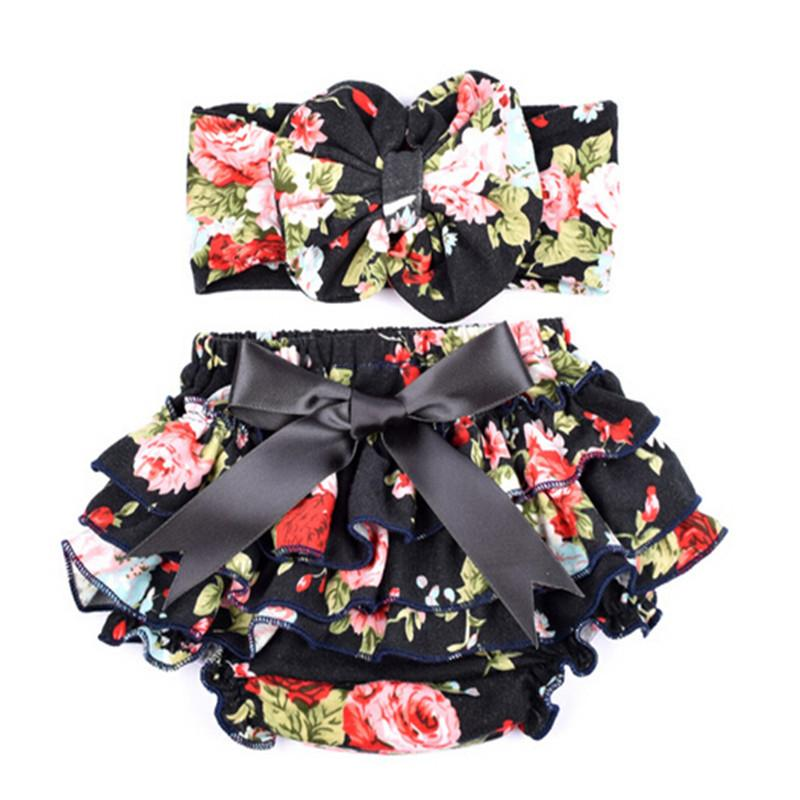 Roxanne Bloomers Set