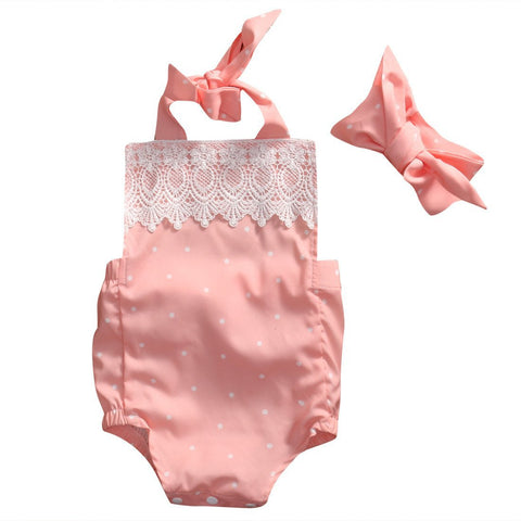Katie Sunsuit Set