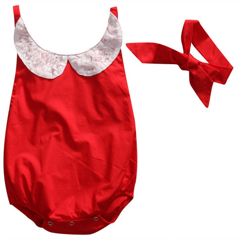 Margareth Sunsuit
