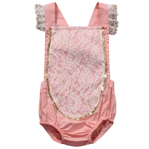 Catherine Sunsuit