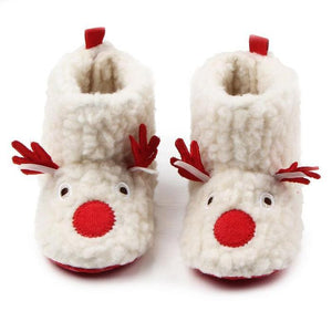 Reindeer Boots by Elsewhereshop