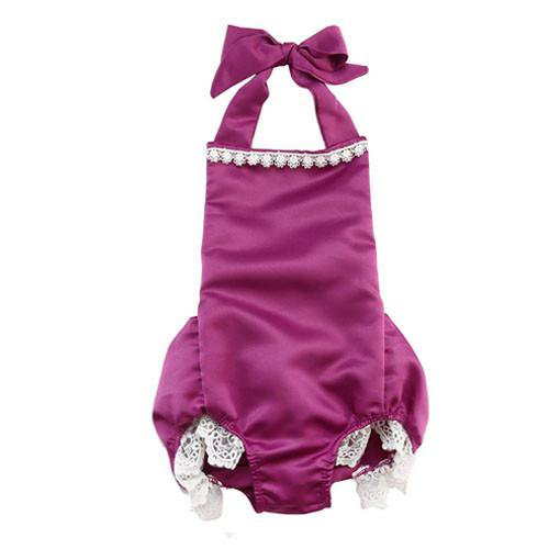 Isabella Sunsuit
