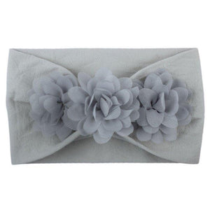 Rashiela Flower Headband by Elsewhereshop