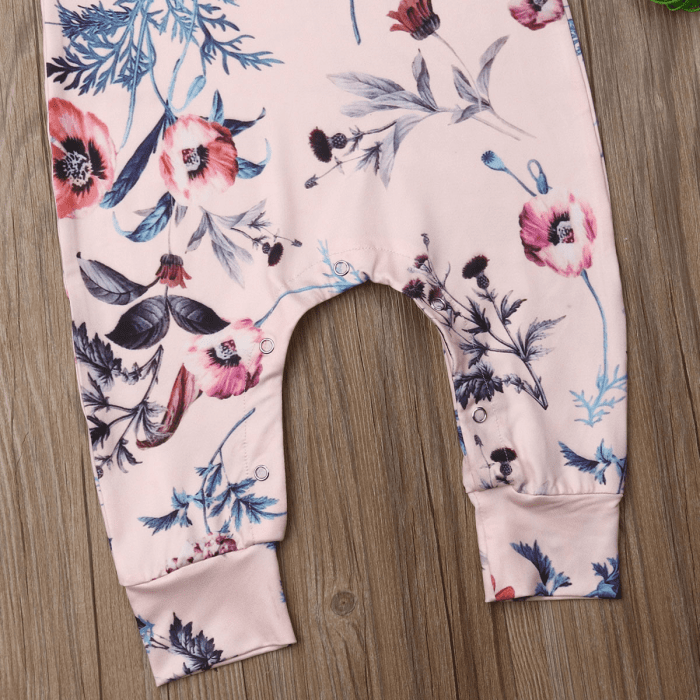 Rekka Floral Set by Elsewhereshop