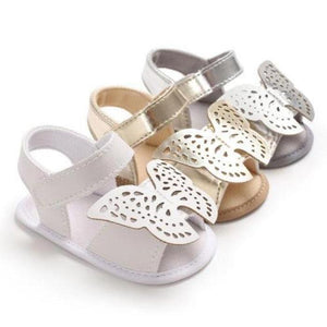 Rikka Butterfly Sandals by Elsewhereshop