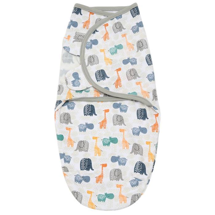 Rufus Envelope Swaddle Blanket by Elsewhereshop
