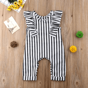 Scarlett Jumpsuit by Elsewhereshop