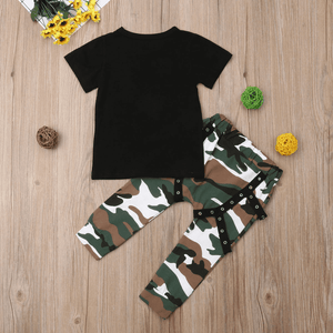 Sedrick Skull Camo Set by Elsewhereshop