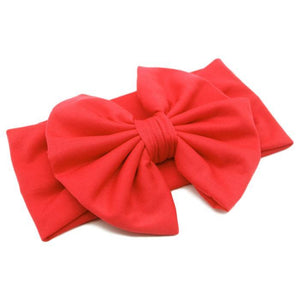 Sierra Big Bow Headband