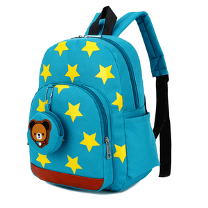Stars Backpack by Elsewhereshop