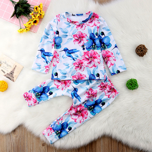 Vela Floral Set by Elsewhereshop