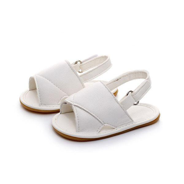 Laura Open Toe Sandals