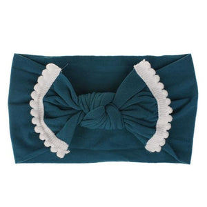 Yelena Bowknot Headband by Elsewhereshop