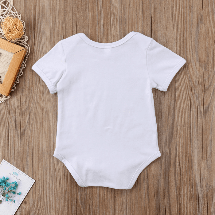 You Are My Favorite Superhero Romper by Elsewhereshop