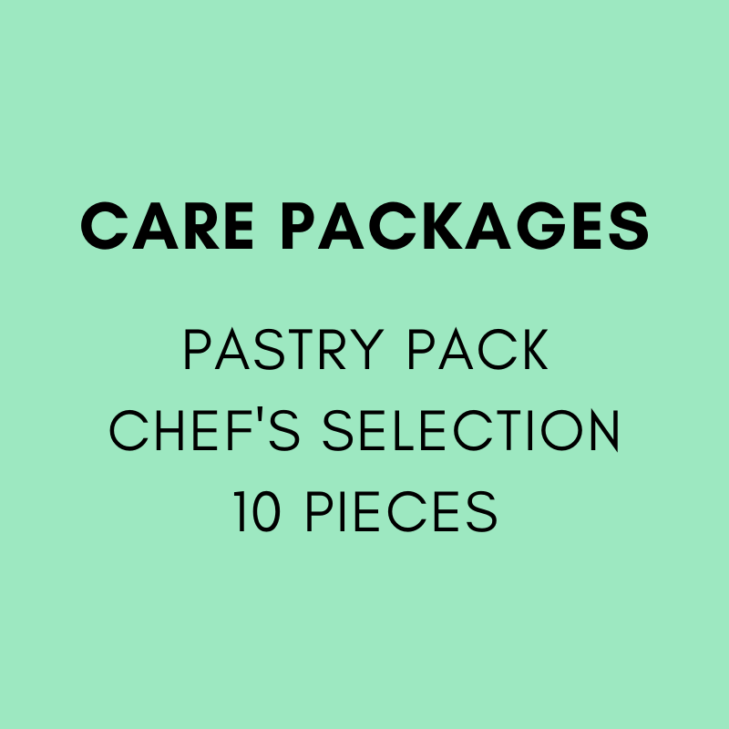 Pastry Box | Chef's Selection | 10 pieces