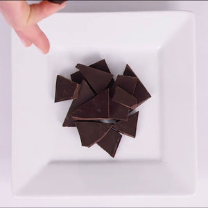 CLASS | intro to chocolate appreciation and tasting