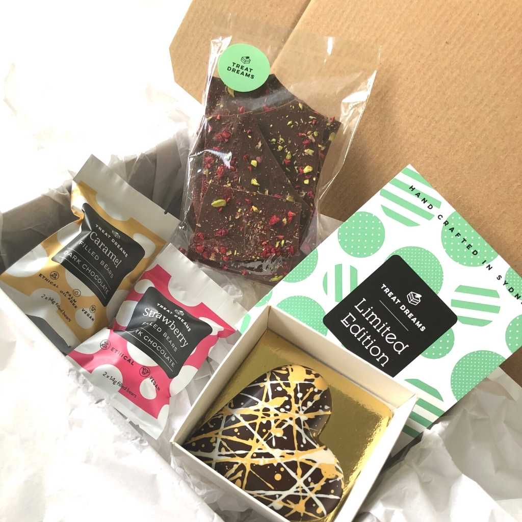 Mother's Day gift hamper | CHOCOLATE LOVE