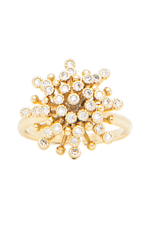 Starry Night Ring (Medium)