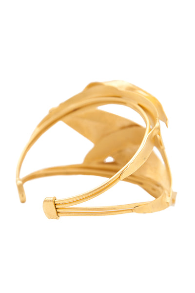 Willow Bangle - Arium Collection