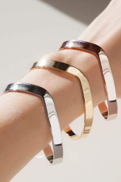 Branch Bangle - Arium Collection