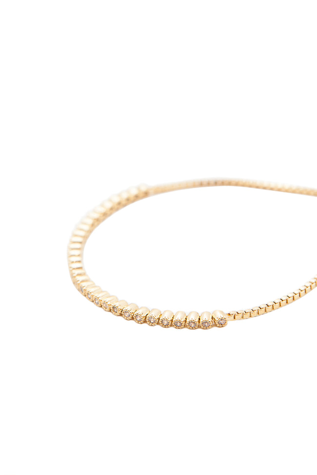 Ria Bracelet (Round) - Arium Collection