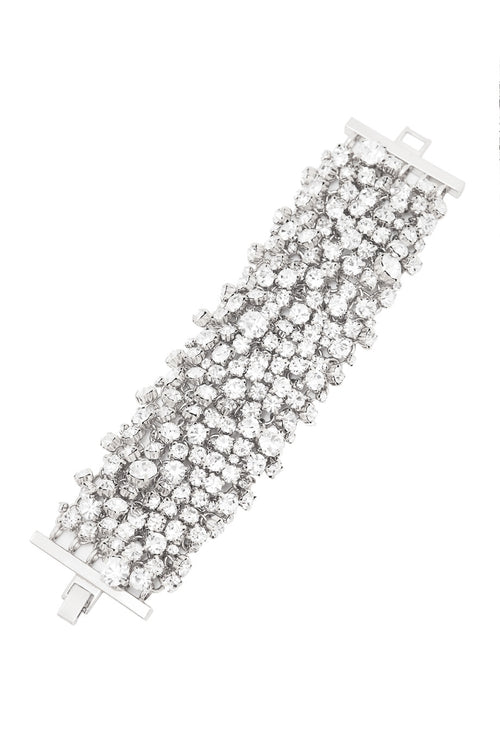 Snow White Bracelet - Arium Collection