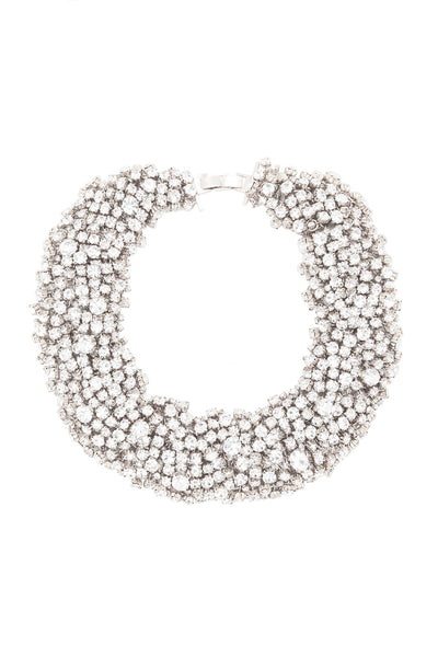 Snow White Necklace - Arium Collection