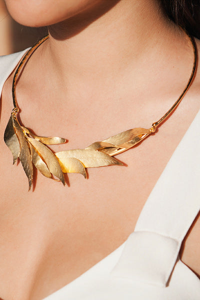 Willow Necklace - Arium Collection