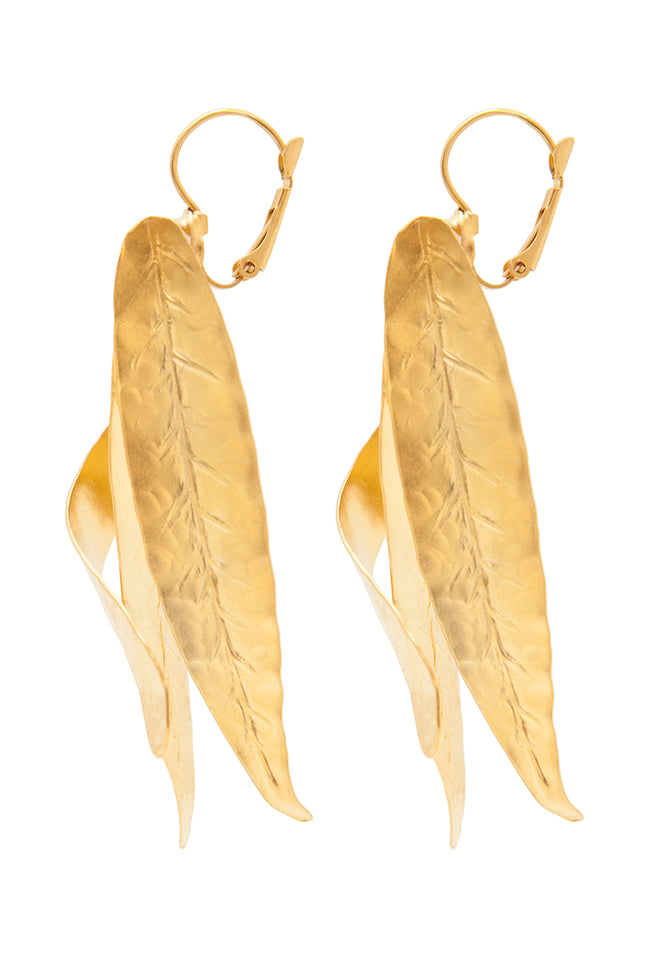 Willow Earrings - Arium Collection