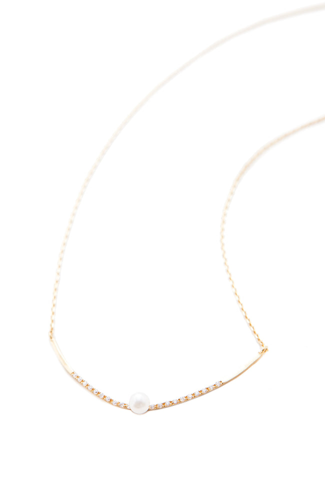 Petite Necklace - Arium Collection