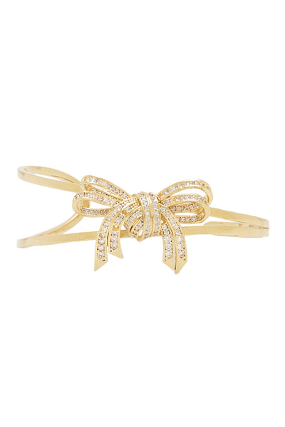 Ribbon Bangle